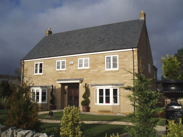 Crosby Roofing